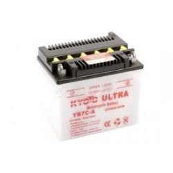 YB7C-A Batterie moto 12V 8AH