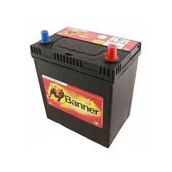 Batterie Banner PowerBull P4026 12 V 40Ah 300 EN