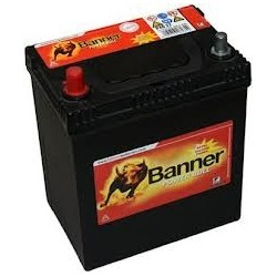 Batterie Banner PowerBull P4027 12 V 40Ah 300 EN
