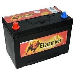 Batterie Banner PowerBull P9505 12 V 95Ah 720 EN