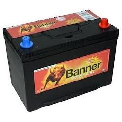 Batterie Banner PowerBull P9504 12 V 95Ah 720 EN