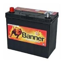Batterie Banner PowerBull P4524 12 V 45Ah 360 EN