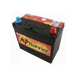Batterie Banner PowerBull P4523 12 V 45Ah 360 EN