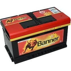 Batterie Banner PowerBull P8014 12 V 700Ah 760 EN