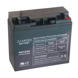 NH1220 BATTERIE 12V 20AH AGM