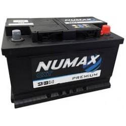 batterie voiture de marque numax batterie auto probatteries. Black Bedroom Furniture Sets. Home Design Ideas