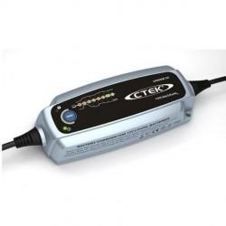 CTEK Chargeur de batterie LITHIUM XS 12 V 5 A