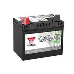 Batterie Tracteur Tondeuse U1-R9 Batterie motoculture