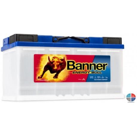 banner energy bull 12v 100ah 95751
