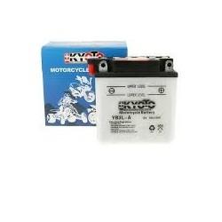 YB3L-A Batterie moto 12V 3AH